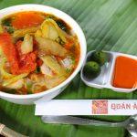 Quán Ăn Ngon – sự lựa chọn của người sành ẩm thực