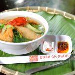 Quán Ăn Ngon 18 Phan Bội Châu – Lạ mà quen