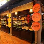 Địa chỉ của phong vị ẩm thực Việt