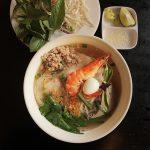 Hướng dẫn nấu món Hủ tiếu Nam Vang