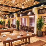 Quán Ăn Ngon Royal City ưu đãi đặc biệt cuối năm