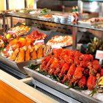 Ăn buffet ở đâu ngon Hà Nội, bỏ túi top địa chỉ đáng thử
